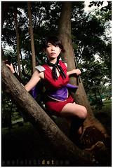 Ayame Tenchu Fatal Shadows by Akire Violan 001 (paololzki) Tags: portrait photography cosplay conceptual ayame cosplayph tenchufatalshadows paololzki akireviolan erikaviolan