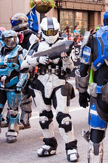 DragonCon 2012 Parade-147 (King_of_Games) Tags: atlanta georgia cosplay halo parade reach dragoncon spartan willking willbking nobleteam dragoncon2012