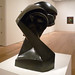 Duchamp-Villon, Horse from side