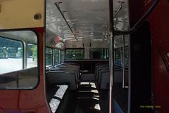 373FCR 1963 AEC Regent V with AEC AV590 66 Seat Body ex Southampton (Pete Edgeler) Tags: bus southampton regent amberley aec