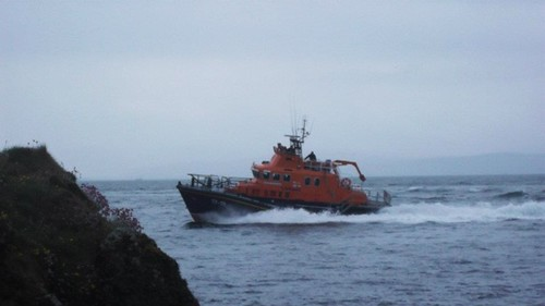 campbeltown lifeboat