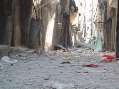 -             -- (   ) Tags: project fighter tank destruction jet ak mortar memory revolution shelling syria damascus devastation crimes gunship syrian assad srmp