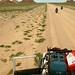 Entrando agora em Damaraland