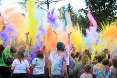Festival of Color (39 of 49).jpg (bknabel) Tags: color chalk westvirginia krishna hindu holi newvrindaban moundsville festivalofcolors canon5dmkii bradknabel bknabel ©bradknabel