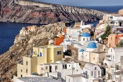 Santorini 2 (TATOTITOTU) Tags: canon santorini grecia islasgriegas canon60d