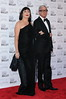 Angelica Huston New York City 2012 Ballet Fall Gala