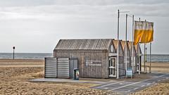 North European Beach (AgusValenz) Tags: sea holland beach netherlands canon mar europa europe scheveningen playa denhaag 7d holanda tamron nederlands thehague 18270mm agusvalenzphoto