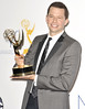 Jon Cryer 64th Annual Primetime Emmy Awards, held at Nokia Theatre L.A. Live - Press Room Los Angeles, California