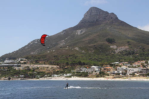 Camps Bay-13-Kite Surfing