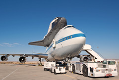boeing 747-123 shuttle carrier aircraft (sca) (MatthewPHX) Tags: california nikon force space sca aircraft air flight social center nasa research shuttle boeing airforce edwards spaceshuttle base carrier 747 afb airforcebase dryden endeavour edwardsairforcebase d90 drydenflightresearchcenter 747100 shuttlecarrieraircraft spaceshuttleendeavour ov105 747123 spottheshuttle nasasocial