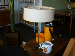 Little MCM Light (Mod Livin') Tags: eames hermanmiller knoll midcenturymodern midcentury danishmodern teakfurniture 1970sfurniture russelwright vintagefurniture retrofurniture milobaughman modliving lightolier vintagelighting 1950sfurniture modlivin 1960sfurniture consignmentfurniture retorlamps chromefurniture