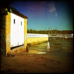 Boathouse (NinianLif) Tags: play palmbeach pittwater northernbeaches paradisebeach pittwatercouncil beapiercephotography