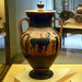 Exekias, Attic black figure amphora, other side