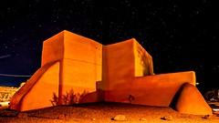 Rancho de Taos Church (Marvin Bredel) Tags: de san francisco taos bredel marvinbredel asisrancho churchchurchtaosnew mexicomissionadobenightstarsrancho taosmarvin