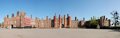 DSC_5303_stitch_D (renrut01) Tags: uk england panorama castle hamptoncourt henrytheeighth