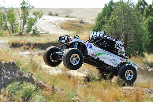 Ellett Racing 4470 Ultra4 Race Machine
