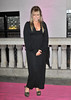 Jo Wood The Inspiration Awards For Women 2012 held at Cadogan Hall - London, England