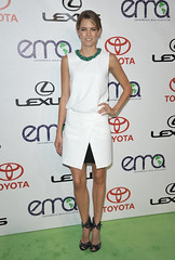2012 Environmental Media Awards Arrivals