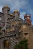 Peña Palace (DJNstudios) Tags: castle palace moorish pena