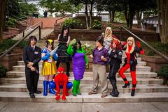 PS_13042 (Patcave) Tags: costumes atlanta anime film comics movie book costume tv comic shot cosplay weekend manga fantasy scifi cosplayer marvel awa 2012 cosplayers costumers crossplay crossplayer atlantaweekendanime awa2012