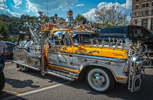 ford truck 1 ranger run charleston rod 1978 1979 tow carshow ton f350 charlestonwv wrecker charlestondoowop