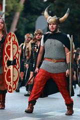 yo también me voy a la guerra (Cani Mancebo) Tags: españa spain fiestas desfile murcia cartagena carthaginesesyromanos canimancebo