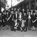 Bachelor of Business graduates from the Ourimbah Campus, the University of Newcastle, Australia - 30 April, 1993