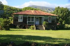 Old Homestead (AbiznessDigital) Tags: travel vacation tourism hawaii unitedstatesofamerica scenic maui hana tropical aloha mahalo 50thstate roadtohanatour