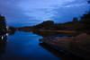 Uithof Blues (Het mooie Haagse Leven) Tags: longexposure bridge blue reflection nightshot tripod bluehour ferdi uithof spiegeling statief nikkor1755f28 langesluitertijd nachtopname vroegop ferdisworld nikongp1 nikond7000 nikkorpolarisatiefilter earlyrisingat0505