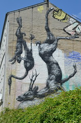 ROA (diletta111) Tags: roa murales berlino kreutzberg naturemorte