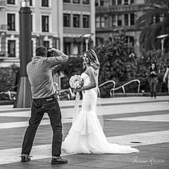 The Bride in the shot (Mario Rasso) Tags: mariorasso nikon nikond810 sanfrancisco unitedstates california