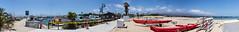 2016-07-07 - Santa Barbara Trip-13 (www.bazpics.com) Tags: summer city california santa barbara pier beach sand sea pacific ocean coast coastline me mireille barry trip visit july 2016 santabarbara unitedstates us