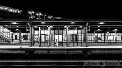 (dima.james) Tags: woodside queens newyork train lirr mta candid fuji x100