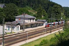wb_100710_03 (Prefektionist) Tags: eisenbahn bahn railway rail railroad train trains westbahn sterreich austria bb oebb niedersterreich loweraustria nikon d700 bombardier talent 4024 rekawinkel pressbaum