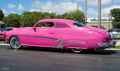 pepto perfection.. (Stu Bo.. tks for 8 million views) Tags: kustom leadsled oldschool onewickedride oneofakind canon certifiedcarcrazy classiccar coolcar canonwarrior colorful pepto warrior wheels whitewalls wildrides vintagecar vintageautomobile sbimageworks showcar smooth sunlight summer carshow carphotography mercury streetmachine stance low beautiful bestofshow dreamgarage dreamcar ride rebel hangingoutwiththefamily greatpaint youjustdontseethiseveryday sexonwheels