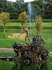FLORENCE Jardin Boboli (CLAUDE ROUGERIE) Tags: florence jardins boboli
