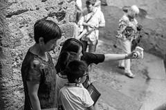 Insta-selfie (MaxDeVa) Tags: 50mm leica ggrfilter lago summiluxm blackandwhite torino bw ortasangiulio f14 monochrom