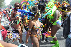 West Indian Day Parade 2016 (zaxouzo) Tags: westindian parade nikond90 2016 people costume laborday easternparkway brooklyn ny colorful