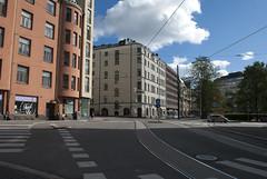 Helsinki, Finland (Tiphaine Rolland) Tags: helsinki finlande finland nikon nikond3000 d3000 1855mm 1855 2016 btiments buildings city ville