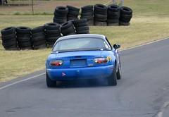 DSC_0872 (LoxPix2) Tags: australia queensland qld leyburnsprints leyburn loxpix motorracing cars 2016 sprint oops