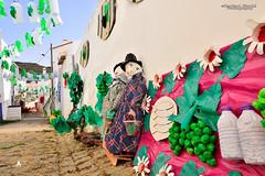 Restos da festa (Jos M. F. Almeida) Tags: odeceixe portugal algarve costa vicentina