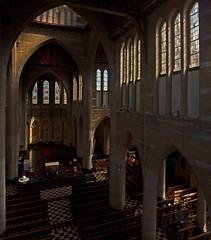 Breda - Sint-Laurentiuskerk (grotevriendelijkereus) Tags: ginneken breda noord brabant netherlands nederland holland architecture architectuur church kerk gebouw building neogotiek neogothic gothic revival interior interieur