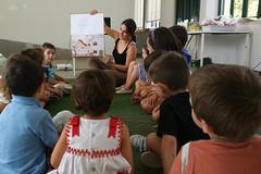 Inicia IV - Cuenta - 2016 - Fundacin Cerezales (Fundacin Cerezales Antonino y Cinia) Tags: inicia cuenta fundacincereales fcayc lectura cuentos
