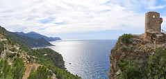 Mallorca_Torre_del_Verger (DaEinKai) Tags: balears mallorca torredelverger verger torre balearen insel island pano panorama nikon d5300 sigma stitch raw photos water sea mare landscape landschaft holyday koet3r koet3rkai