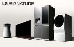 LG, IFA   LG SIGNATURE   (LGEPR) Tags: lg lg lgelectronics
