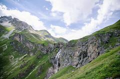 Cartoline dall'Alto Adige #5 (Pernin) Tags: sesvenna slingia schlinig malles mals alto adige sudtirol mountains alps trekking waterfall lqndscape