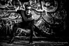 (Paul Cory) Tags: 36inchparabolicoctabox blackandwhite camera city colorefexpro4 congregate congregate2016 cosplayer costume dccomics fujicamera fujilens fujifilmxpro2 fujifilmxf50140mmf28rlmoiswr godoxft16 graffiti gridspot highpoint honl18inchgridspot lens lighting man mattfinch modifiers night nightwing niksoftware northcarolina onlocation people portrait postprocessing radiotrigger rogueflashbender2xl rogueflashbender2xlgriddedstripbox sciencefictionconvention season silverefexpro2 softbox strobe structure summer superhero timeofday unitedstates urban wall weapon camera:make=fujifilm geocountry exif:focallength=61mm geocity geostate exif:lens=xf50140mmf28rlmoiswr geolocation exif:model=xpro2 exif:make=fujifilm exif:isospeed=400 camera:model=xpro2 exif:aperture=28