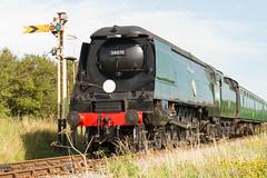 IMGB2519.jpg (AlanBut) Tags: 34070 dorset locomotive manston steam swanagerailway corfecastle england unitedkingdom