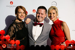 Ruby2016-8166 (damian_white) Tags: 2016 august australia charityfundraiser colourball ivyballroom redkite ruby supportingchildrenwithcancer sydney theivy