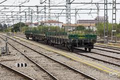 Plataformes (Escursso) Tags: adif catalunya comarruga renfe svc santvicençdecalders tarragona trainspotting rail railway spain train tren
